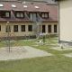 Posilovací hřiště u Základní školy