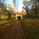 Kaple na starém hřbitově