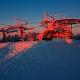 Ski areál Červenohorské sedlo - foto: Mgr. Filip Lukeš