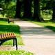 Zámecký park Loučná nad Desnou