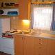 Chata Tulinka - kuchyň