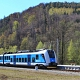 První elektrický vlak 22.4.2016