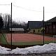 Penzion Gól - tenisový kurt