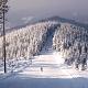 Ski areál Kouty nad Desnou - lyžařský areál s šestisedačkou