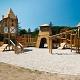 Dětské hřiště Kociánov Loučná nad Desnou