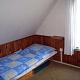 Ubytování Malíkovi - podkrovní pokoj
